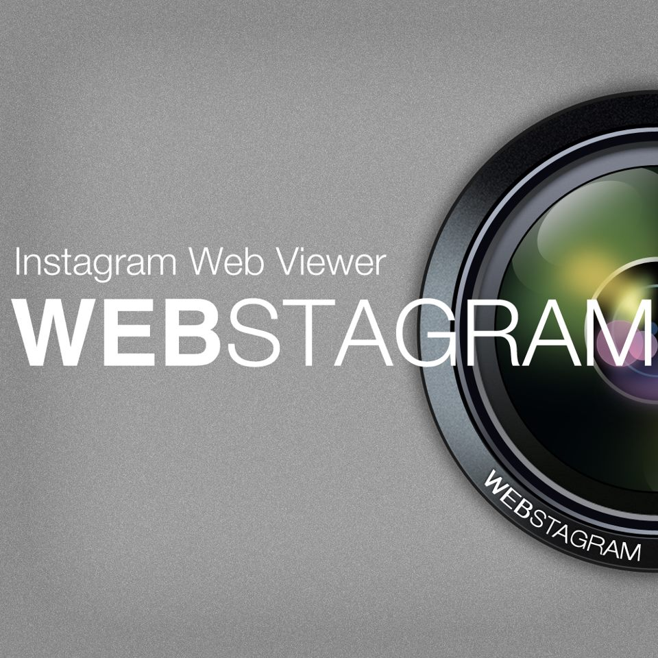 webstagram smm